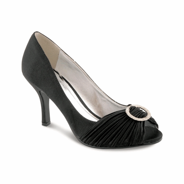Lunar Sienna – Black