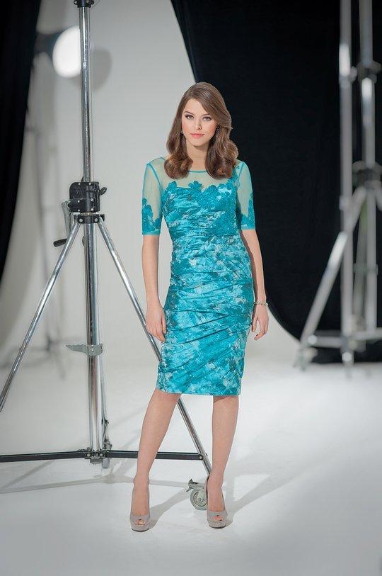 IY934_Tourmaline Dress