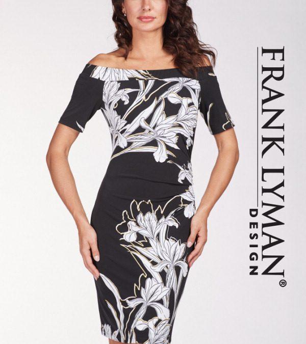 Frank Lyman 186260 (SALE, 14 only)